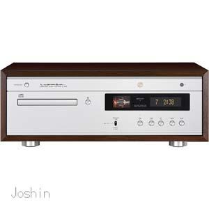 D-380 ラックス CD専用プレーヤー LUXMAN
