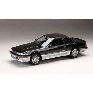 1/18 トヨタ ソアラ2.0GT Twin Turbo L(GZ20)1988【HJ1801CBS】 ホビージャパン