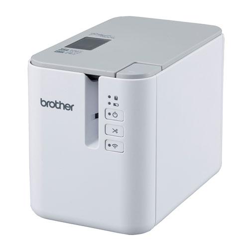 供え PT-P900W ブラザー ラベルプリンター ピータッチPT-P900W P-touch brother 引き出物