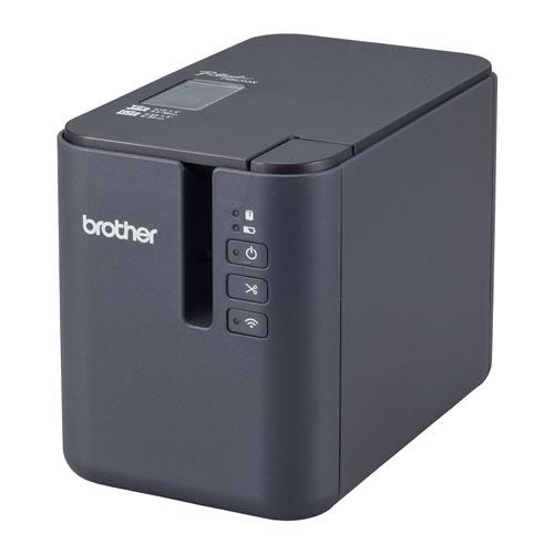 PT-P950NW ブラザー ラベルプリンター ピータッチPT-P950NW brother P-touch
