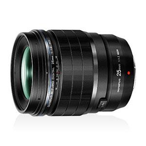 ED_25MM_F1.2_PRO オリンパス M.ZUIKO DIGITAL ED 25mm F1.2 PRO ※マイクロフォーサーズ用レンズ