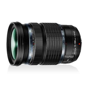 ED12-100MM F4.0ISPRO オリンパス M.ZUIKO DIGITAL ED 12-100mm F4.0 IS PRO※マイクロフォーサーズ用レンズ