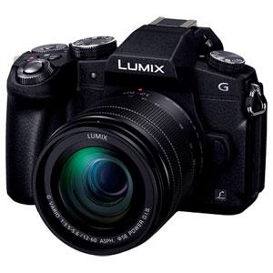 DMC-G8M-K パナソニック デジタル一眼カメラ「LUMIX DMC-G8」レンズキット