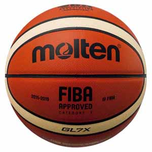 MT-BGL7X モルテン バスケットボール Molten バスケットボール 7号球 国際公認球 GL7X