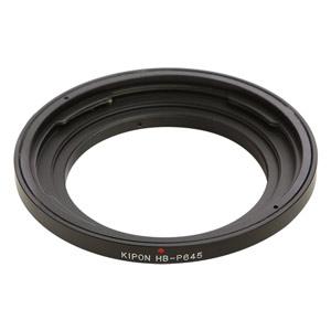 HB-P645 KIPON KIPON マウントアダプター HB-P645 (ボディ側:ペンタックス645/レンズ側:八ッセルブラッドV)