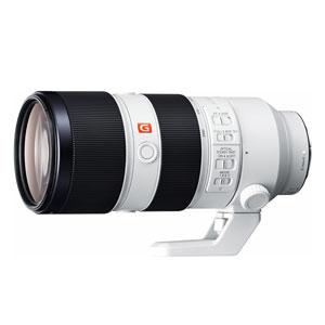 SEL70200GM ソニー FE 70-200 F2.8 GM OSS※Eマウント用レンズ(フルサイズ対応)