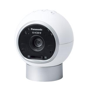 KX-HC500-W パナソニック おはなしカメラ Panasonic スマ@ホームシステム ホームネットワークシステム
