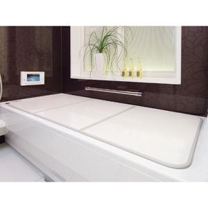 L14AGクミアワセフロフタ 東プレ Ag組み合わせ風呂ふた(75×140cm用 3枚割)