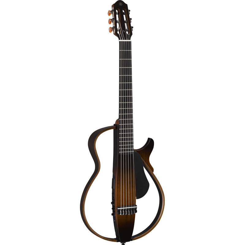 SLG200N TBS ヤマハ サイレントギター(タバコブラウンサンバースト) YAMAHA