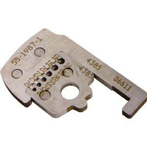 55-1987-1 東京アイデアル エルゴエリートストリップマスター 替刃 55-1987用 ワイヤストリッパー用オプション