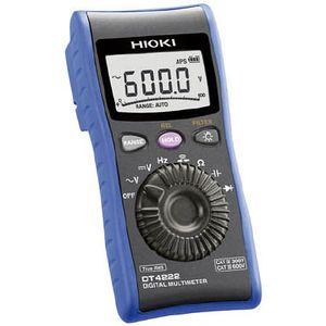 DT4222 日置電機 デジタルマルチメータ DT4222 デジタルテスタ