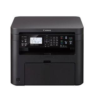 MF242DW キヤノン A4対応 スモールオフィス向け モノクロレーザー複合機(両面印刷対応/ファクスなしモデル) Satera(サテラ)