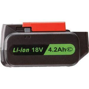 KB9L51J 空研 KW-E190pro用 電池パック(18V 4.2Ah) 電動工具用電池パック・充電器