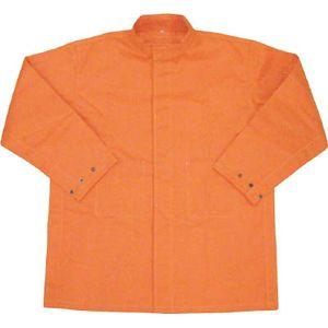 YSPW1LL 吉野 ハイブリッド(耐熱・耐切創)作業服 上着