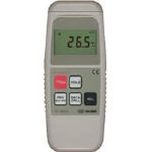 TC-350A ライン精機 温度計 中心温度計