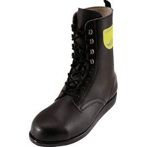 HSK207-235 ノサックス アスファルト舗装用作業靴 23.5cm