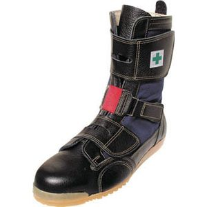 AT207-25.0 ノサックス 高所用安全靴 安芸たび 25.0cm