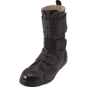 MIYAJIMA-M2-265 ノサックス 高所作業用安全靴 みやじま鳶マジック2 26.5cm
