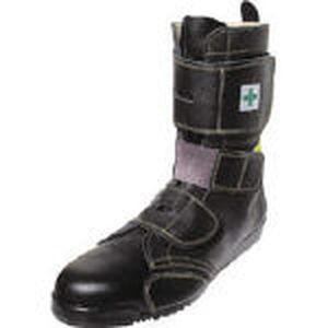 MIYAJIMA-M-265 ノサックス 高所作業用安全靴 みやじま鳶マジック 26.5cm
