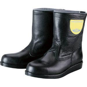 HSK208-J1-240 ノサックス アスファルト舗装用安全靴 24.0cm