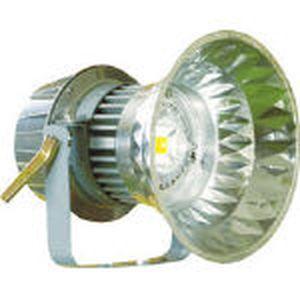 LEN-70PE/D-D 日動工業 LEDメガライト70W 投光器型 ダイヤカット 投光器(LED)
