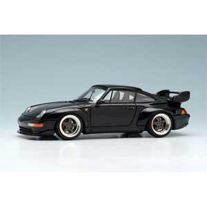 1/43 Porsche 911(993) GT2 Street Ver. 1996 ブラック【VM114E】 メイクアップ