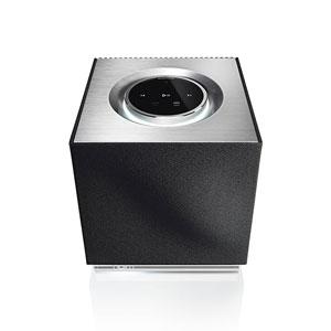 MU-SO-QB ネイムオーディオ ワイヤレス・ミュージックシステム Naim Audio Mu-so Qb