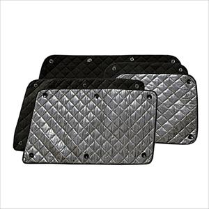 B2-010-R1 BRAHMS ブラインドシェード/リアセット キャラバン E25 Blind Shade/R1