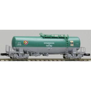 [鉄道模型]トミックス 【再生産】(Nゲージ) 8712 私有貨車 タキ1000形(日本石油輸送・米タン)