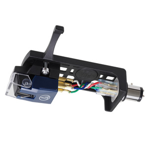 VM520EB/H オーディオテクニカ ヘッドシェル付VM型カートリッジ audio-technica