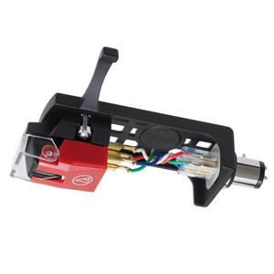 VM540ML/H オーディオテクニカ ヘッドシェル付VM型ステレオカートリッジ audio-technica
