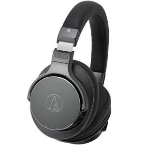 ATH-DSR7BT オーディオテクニカ ハイレゾ対応ヘッドホン audio-technica ワイヤレスヘッドホン