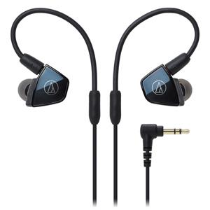 ATH-LS400 オーディオテクニカ バランスドアーマチュア搭載インナーイヤーヘッドホン audio-technica バランスド・アーマチュア型インナーイヤーヘッドホン