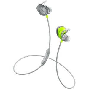 SSPORTWLSSCTN ボーズ Bluetoothインイヤーヘッドホン(シトロン) Bose SoundSport wireless headphones