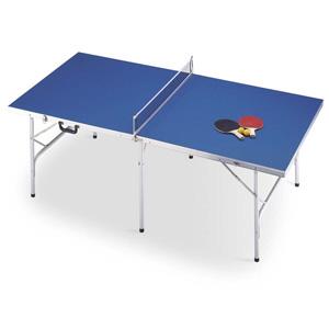 M-1505タツキユウダイ キャプテンスタッグ FDファミリー 卓球台セット CAPTAINSTAG