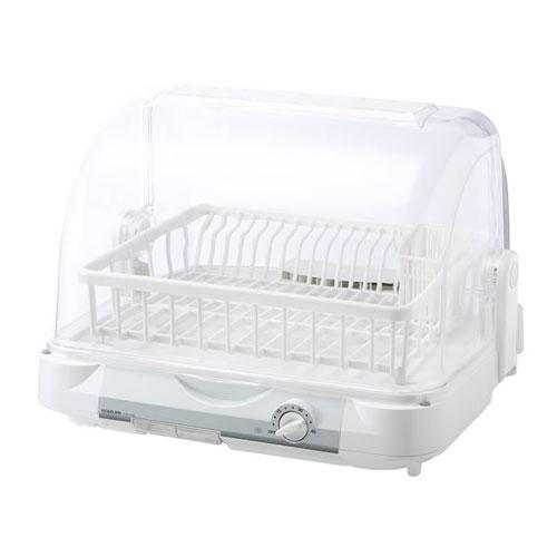 KDE-5000-W コイズミ 食器乾燥器 KDE5000W 直輸入品激安 KOIZUMI ホワイト 好評受付中