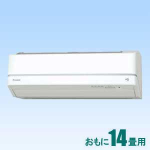 S40UTDXP-W ダイキン 【標準工事セットエアコン】(15000円分工事費込)寒冷地向けエアコン スゴ暖 おもに14畳用 (冷房:11~17畳/暖房:11~14畳) DXシリーズ 電源200V・ホワイト