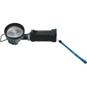 LBLED6WFL 嵯峨電機工業 6WLED高光度コードレスライトセット充電器付き