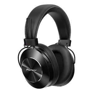 SE-MS7BT-K パイオニア ハイレゾ対応ダイナミック密閉型Bluetoothヘッドホン(ブラック) PIONEER