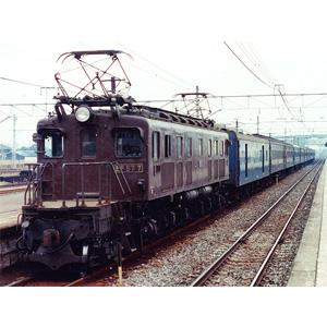 [鉄道模型]ワールド工芸 (HO) 16番 国鉄 EF57 7号機 電気機関車 (東北仕様) 組立キット