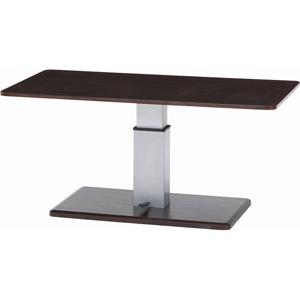 10498 不二貿易 昇降テーブル LUT1260(43-57)
