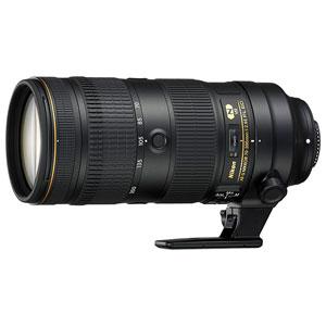 AFS70-200 2.8E ニコン AF-S NIKKOR 70-200mm f/2.8E FL ED VR ※FXフォーマット用レンズ(36mm×24mm)