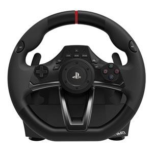 【PS4/PS3】レーシングホイールエイペックス for PlayStation 4 / PlayStation 3 / PC ホリ [PS4-052 レーシングホイールエイペックス]