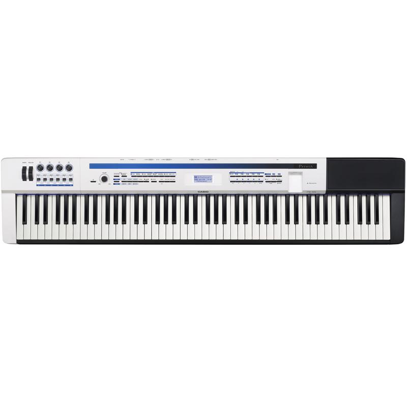PX-5S-WE カシオ 88鍵ステージピアノ CASIO PRIVIA
