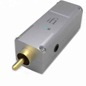 iPurifier SPDIF アイファイ・オーディオ RCA(デジタル)ノイズキャンセラー iFi-Audio