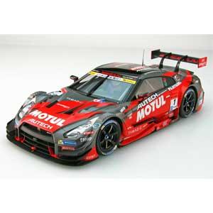 1/18 MOTUL AUTECH GT-R SUPER GT GT500 2016 Rd.4 Sugo No.1【81044】 EBBRO