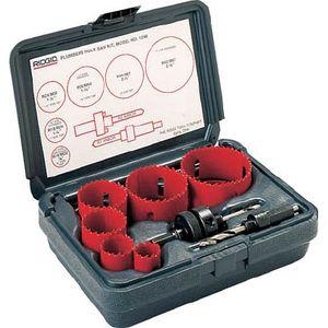 81495 Ridge Tool Company 電気作業キット 1249