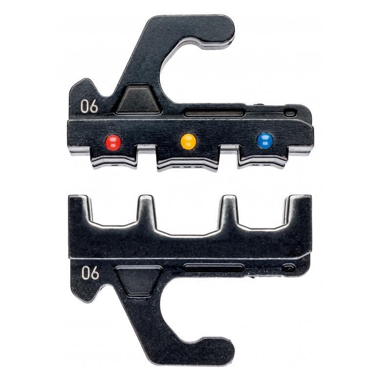 97 39 06 クニペックス [97 33 01][97 33 02]用交換用ダイス KNIPEX