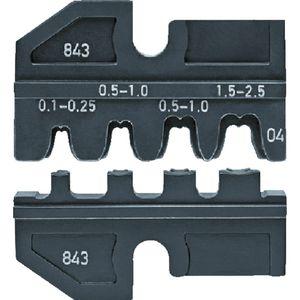 97 39 30 クニペックス [97 33 01][97 33 02]用交換用ダイス KNIPEX