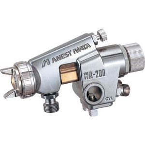 WA-200-152P アネスト岩田コーティング 大形自動ガン ノズル口径 Φ1.5